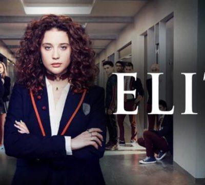 Szkoła dla elity recenzja Netflix
