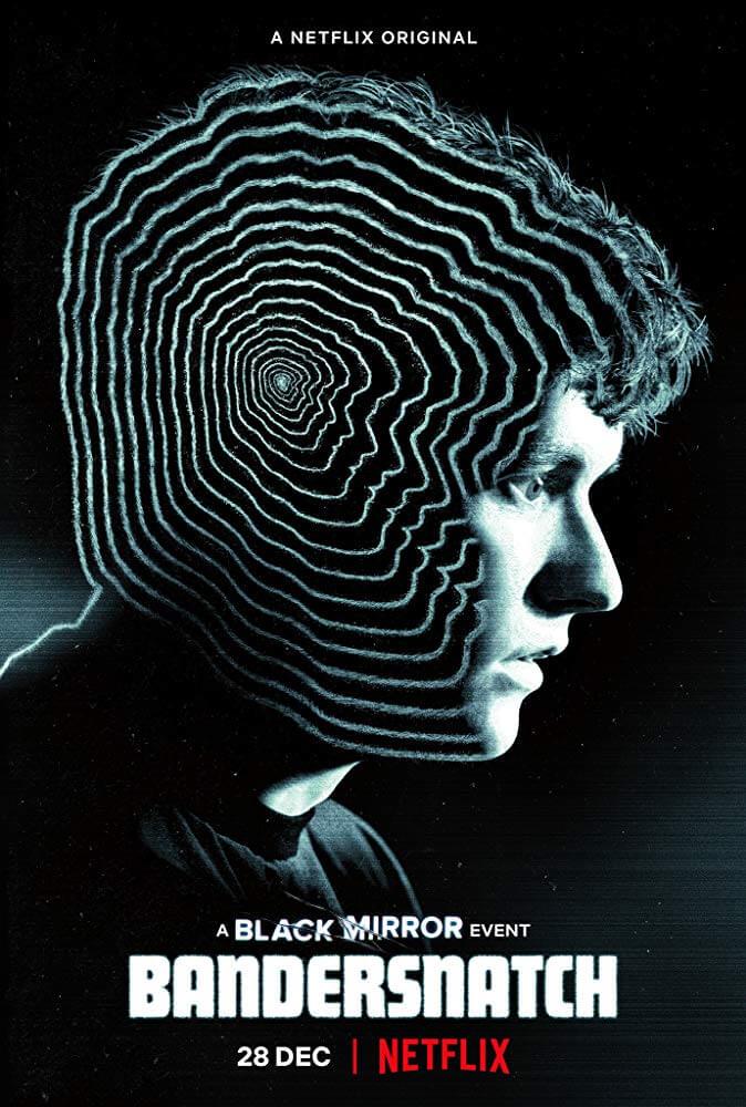 Bandersnatch plakat filmu