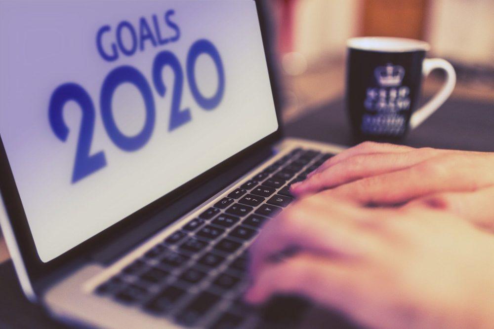 Postanowienia noworoczne 2020