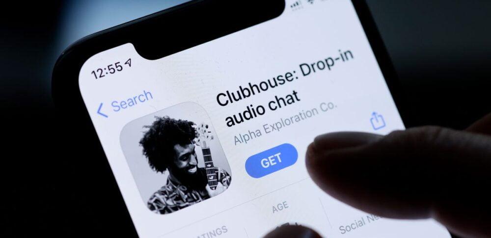 Czym jest Clubhouse?